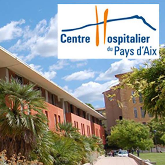 Team Centre Hospitalier d'Aix en Provence